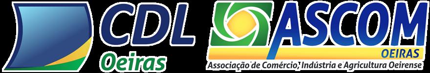 CDL - ASCOM Oeiras Piauí